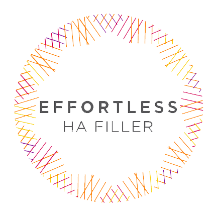 Effortless HA Filler Logo